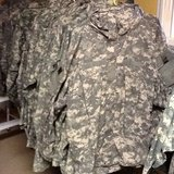 Acu soft shell jackets in Fort Knox, Kentucky