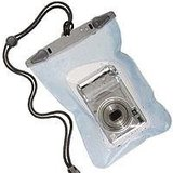 #6449 AQUAPAC WATERPROOF CAMERA CASE NEW in Fort Hood, Texas