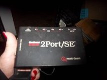 Opcode Systems - MUSIC QUEST MINI-ENGINE 2 PORT/SE in Westmont, Illinois